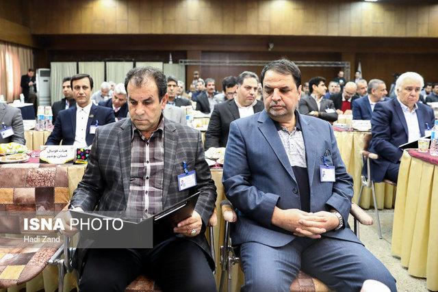 محمود شیعی و فریدون اصفهانیان