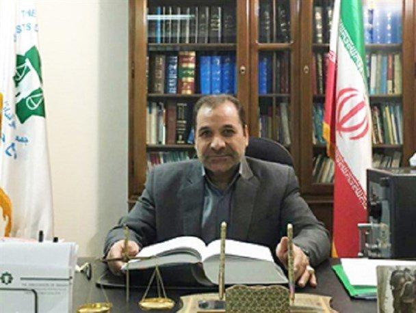 نبی الله احمدلو وکیل