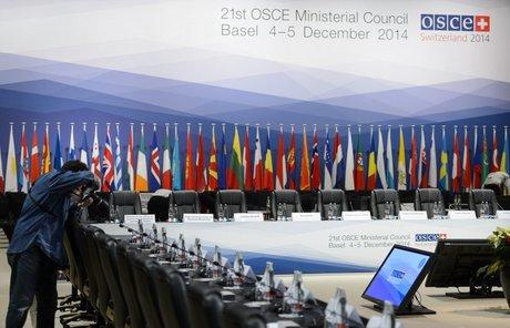 سازمان امنيت و همكاري اروپا