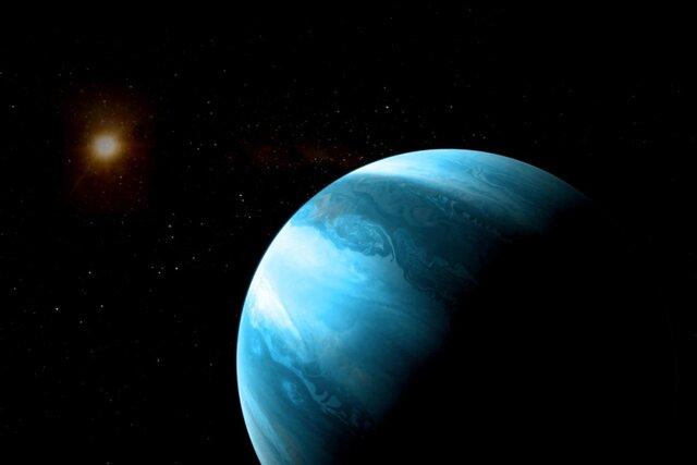 سیاره نه