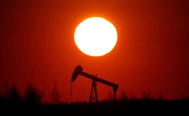 نفت جهانی