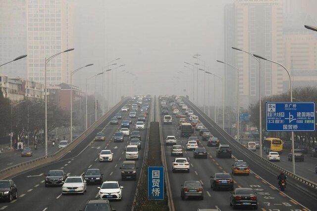 خیابان چین