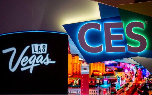 نمایشگاه CES ۲۰۲۰
