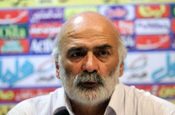 کربکندی: پیشنهاد تیم ملی روی روند سپاهان تاثیر گذاشت/ تیم بزرگ، آدم بزرگ میخواهد