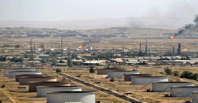 فنبازار تخصصی نفت در کشور راهاندازی میشود