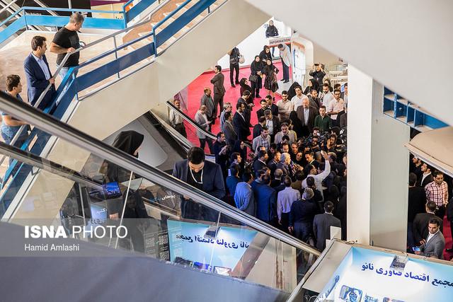 حمایت بلاعوض صندوق نوآوری از حضور شرکتهای دانشبنیان در نمایشگاه بینالمللی متالوژی