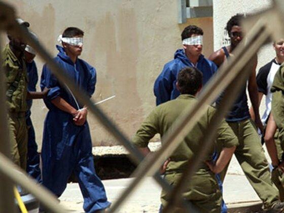 """واکنش سازمان امور اسیران و آزادگان فلسطین به تقلای اسرائیل برای """"تروریستی"""" خواندن آن"""