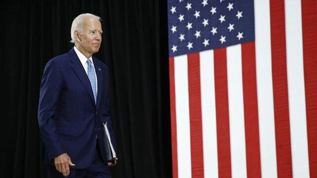نیمی از دموکراتها مطمئن نیستند بایدن بتواند دور اول ریاست جمهوری احتمالی را تمام کند